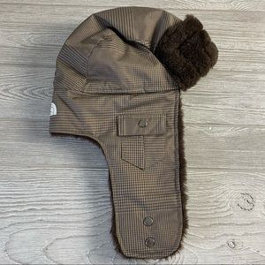 The North Face • Unisex Bomber Style Hat